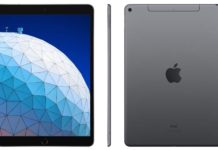 Apple iPad Air (10.5-inch