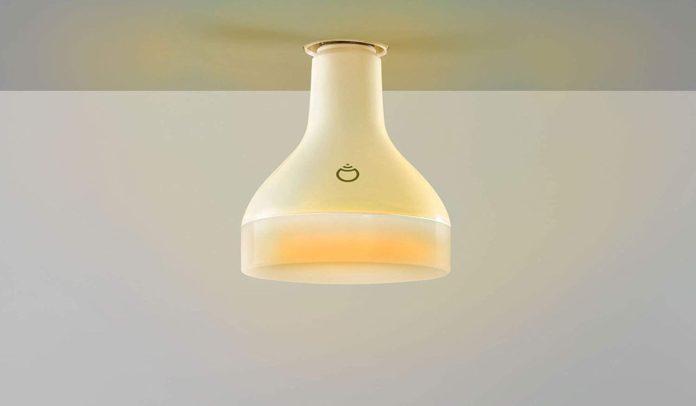 _LIFX BR30 Wi-Fi Smart LED Light Bulb-min (1)