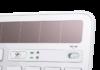 Logitech K750 Wireless Solar Keyboard for Mac
