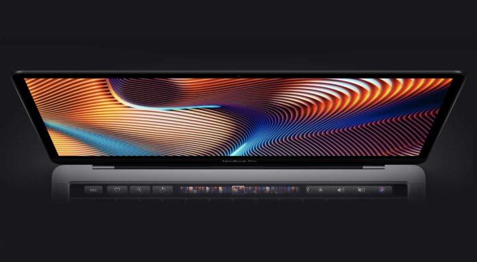 MacBook Pro 13 inch The Apple Byte-min
