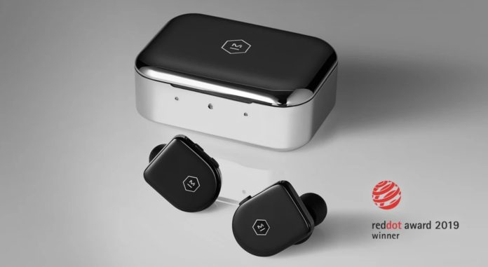 Master & Dynamic MW07 True Wireless Earphones-min