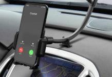 Mpow 033 Car Phone Mount-min (1)