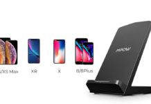 Mpow Fast Wireless Charger Stand