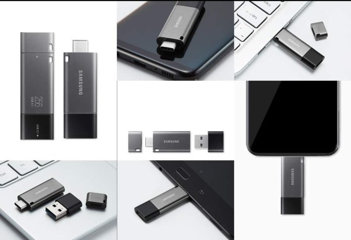Samsung DUO Plus 64GB-min