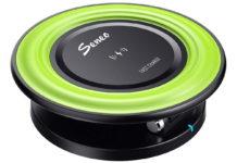 Seneo 7.5W Fast Wireless Charging Stand-min