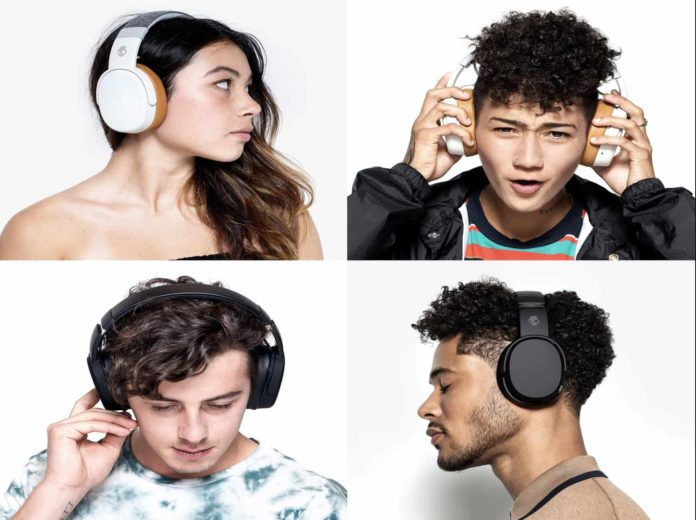 Skullcandy Crusher Bluetooth Wireless Over-Ear Headphone with Microphone-min (3)