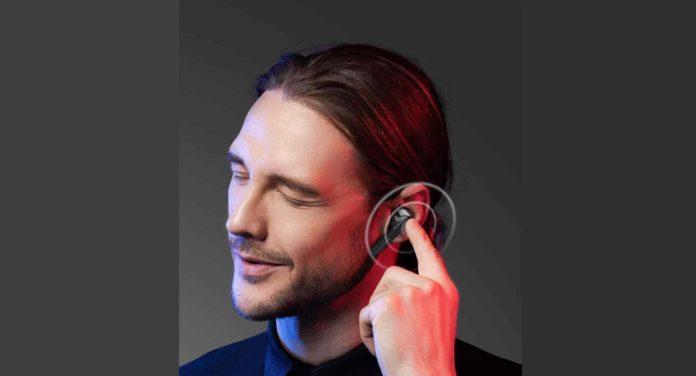 SoundPEATS True Wireless Earbuds