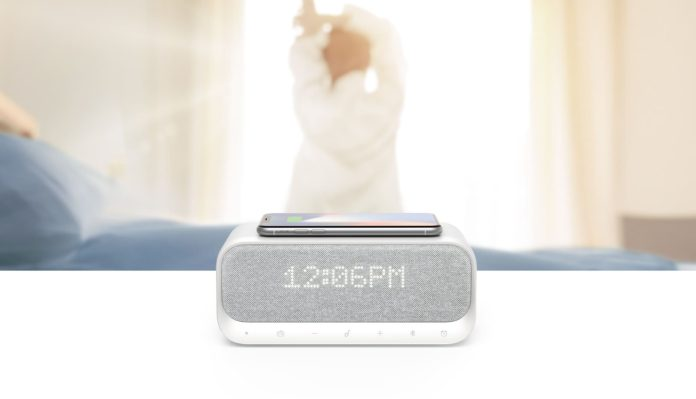 Soundcore Wakey Bluetooth Speakers Powered by Anker-min