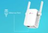 TP-Link | N300 WiFi Range Extender | Up to 300Mbps