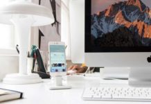 Twelve South HiRise for iPhone the apple byte