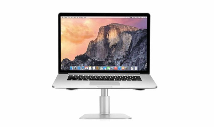 Twelve South Hirise for MacBook the apple byte-min