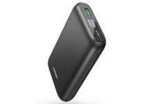 UGREEN Portable Charger 10000mAh PD 18W USB C Power Bank