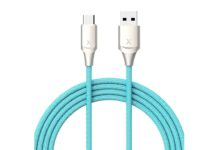 USB Type C Cable, Xcentz 3ft USB C to USB A Fast Charger Cord