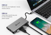 UtechSmart USB C Hub-min (1)