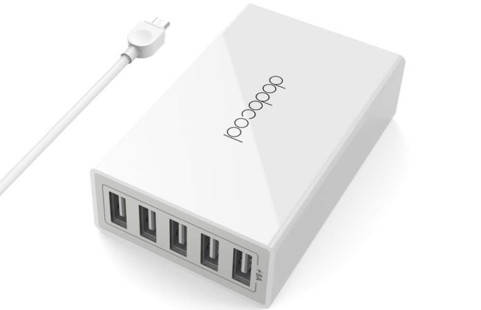 dodocool USB Wall Charger