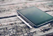 iPad 9.7 the apple tech