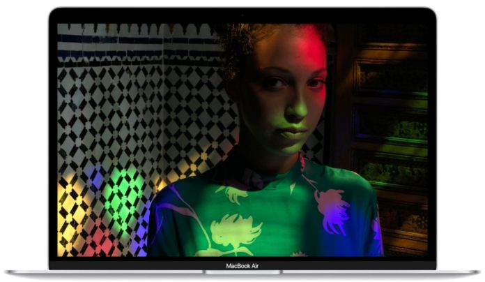macbook air the apple tech-min