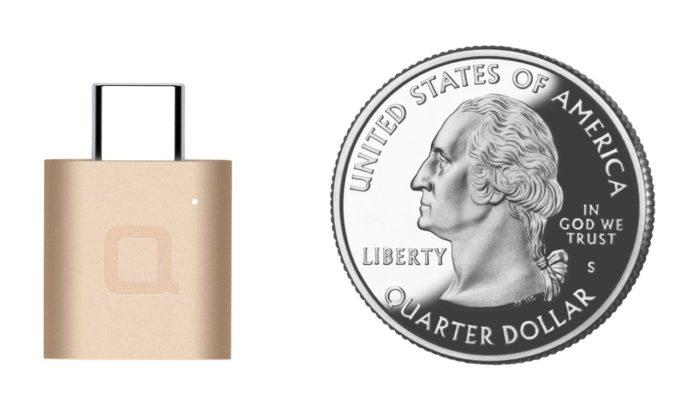 _nonda USB Type C To USB 3.0 Adapter-min (1)