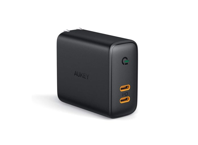 AUKEY USB C Charger 36W-min (1)