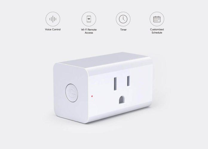 _AUKEY Wi-Fi Smart Plug-min