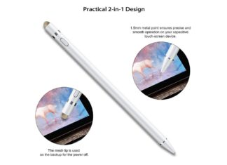 _Active Stylus Pen Compatible with Apple iPad-min