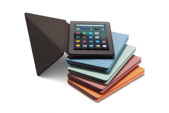 All-New Fire 7 Tablet (7 display, 16 GB) - Black -min