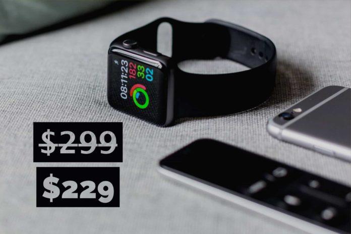 Apple Watch GPS Plus Cellular