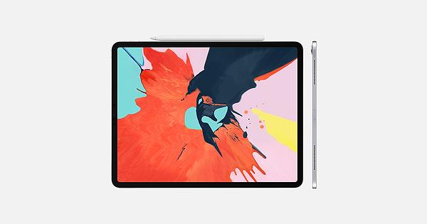 Apple iPad Pro The Apple Tech