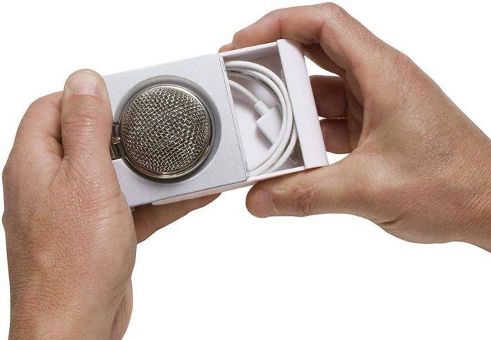 Blue Snowflake USB Microphone -min (1)