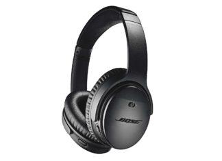 Bose QuietComfort 35 II Wireless Bluetooth Headphones-min