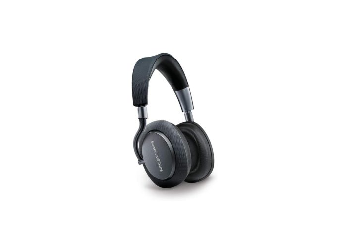 Bowers & Wilkins PX Active Noise Cancelling Wireless Headphones Best-in-class Sound, Space Grey-min