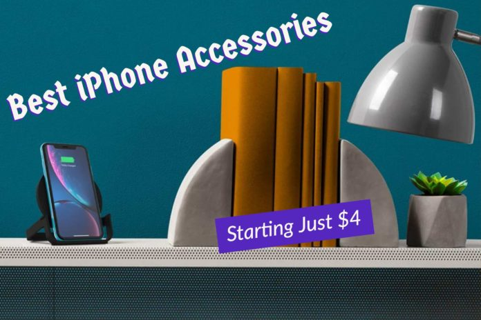 Deals for iPhone Accessories