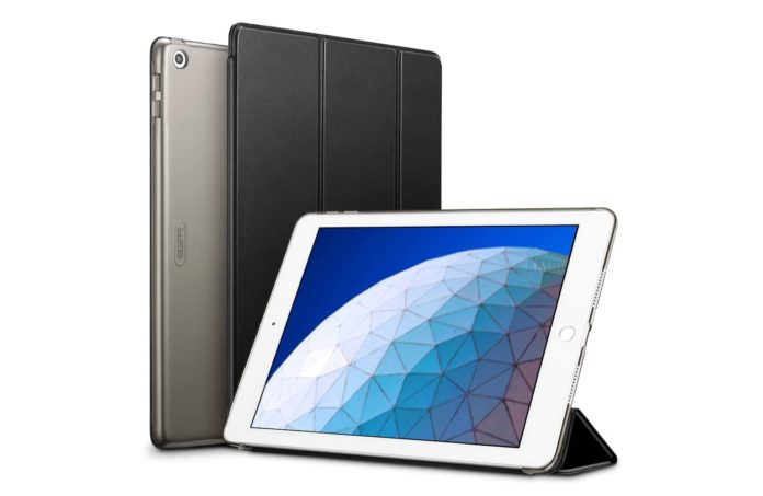 ESR Yippee Trifold Smart Case for Ipad Air 3-min (1)