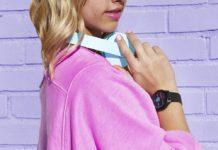 Garmin vívoactive 3 Music, GPS Smartwatch with Music Storage-min
