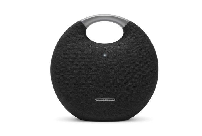 Harman Kardon Onyx Studio 5 Bluetooth Wireless Speaker (Onyx5) (Black) -min (1)