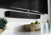 JBL Professional PSB-1 Commercial Grade, 2-Channel Pro SoundBar -min (1)