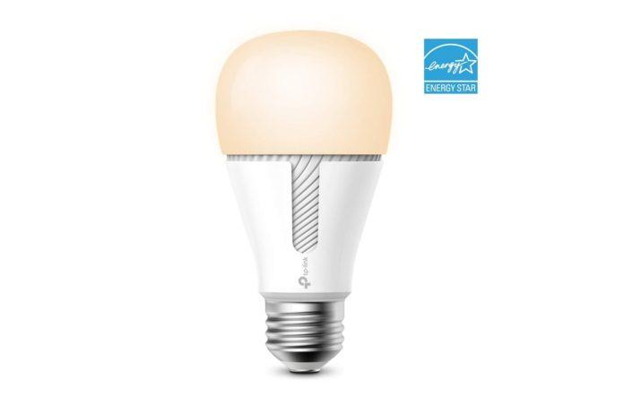 Kasa Smart WiFi Light Bulb, Dimmable by TP-Link