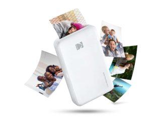 Kodak Mini 2 HD Wireless Portable Mobile Instant Photo Printer-min