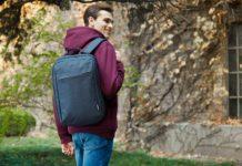 Lenovo Laptop Backpack B210-min