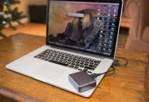 Lexar 256GB Portable SSD - LRWSSD256TBNA -min