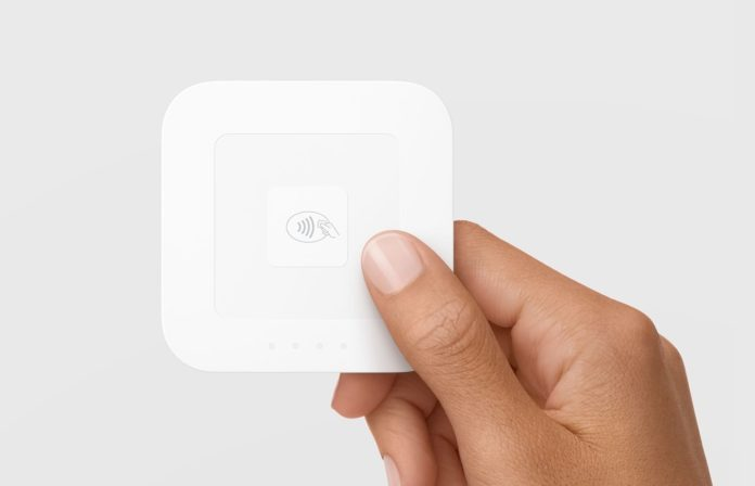 Square Contactless and Chip Reader -min