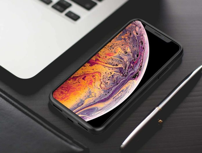 _Szresm iPhone Xs MAX Battery Case-min