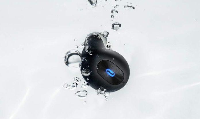 TaoTronics Bluetooth 5.0 Headphones SoundLiberty 77 Bluetooth Earbuds
