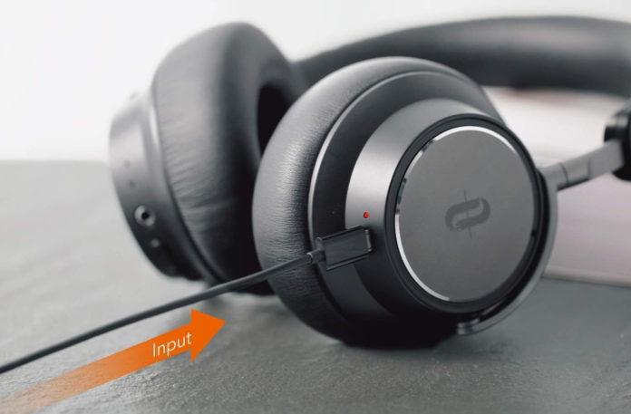 TaoTronics Hybrid Active Noise Cancelling Headphones-min (1)