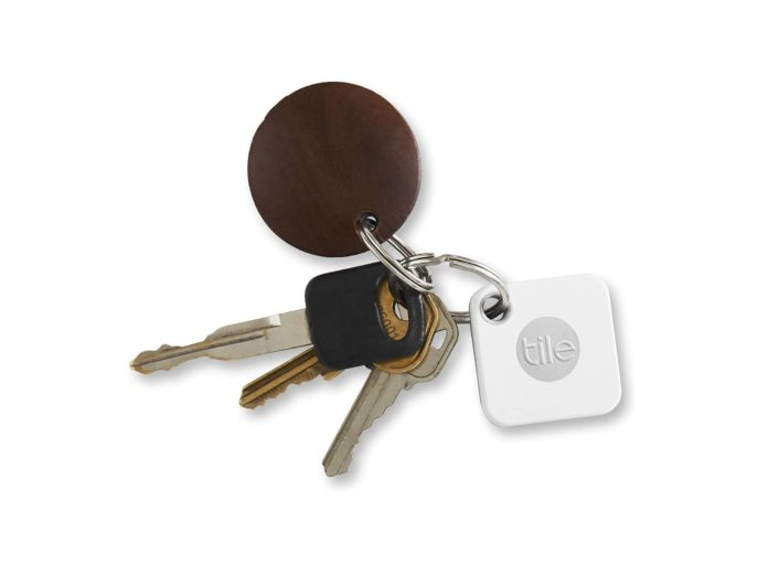Tile Mate with Replaceable Battery - 1 pack -min (1)