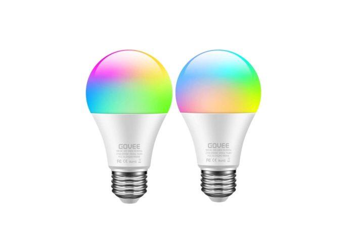 WiFi Smart Light Bulb-min (2)