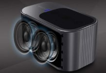 Wireless Portable Mini Bluetooth Speakers for iPhone