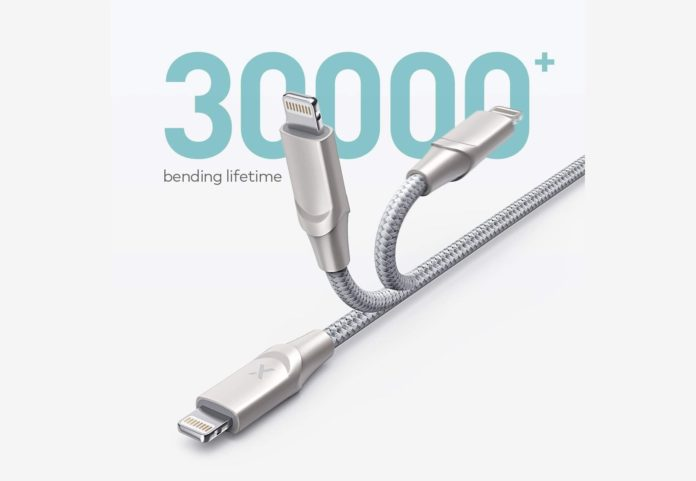 Xcentz iPhone Charger 6ft-min