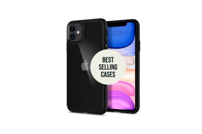 iPhone 11 Best Selling Cases