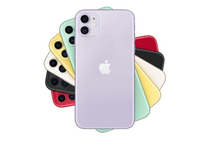 iPhone 11 vs iPhone xr-min (1)